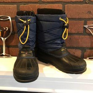 Polo Ralph Lauren Tucker Snow Boots